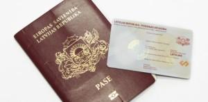 Personas apliecība jeb elektroniskās identifikācijas karte (eID)