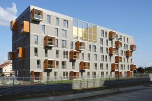 bevkperovic arhitekti housing maribor slo