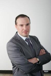 Роман Мурадян, управляющий директор «МИЭЛЬ-Сеть офисов недвижимости»