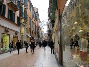 Центр Италии