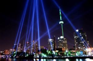 Вечерняя Канада