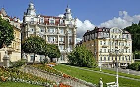 Отель Чехии