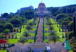 Столица Израиль