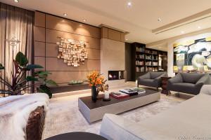Квартира в центре Сиднея