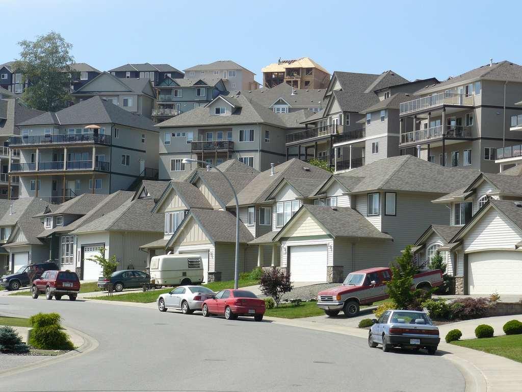 Как найти жильё в канаде | Почему Канада? Блог о Канаде ...