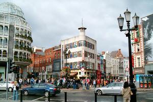 Квартира в Дублине