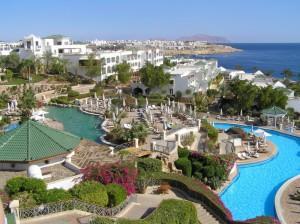 Отели курорта Шарм Эль Шейх