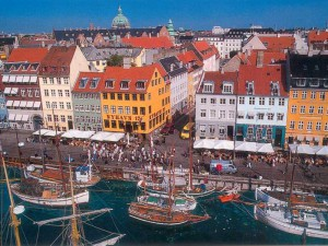 Тур Копенгаген