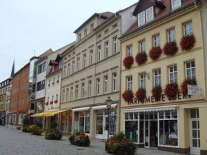 Улицы в Германии