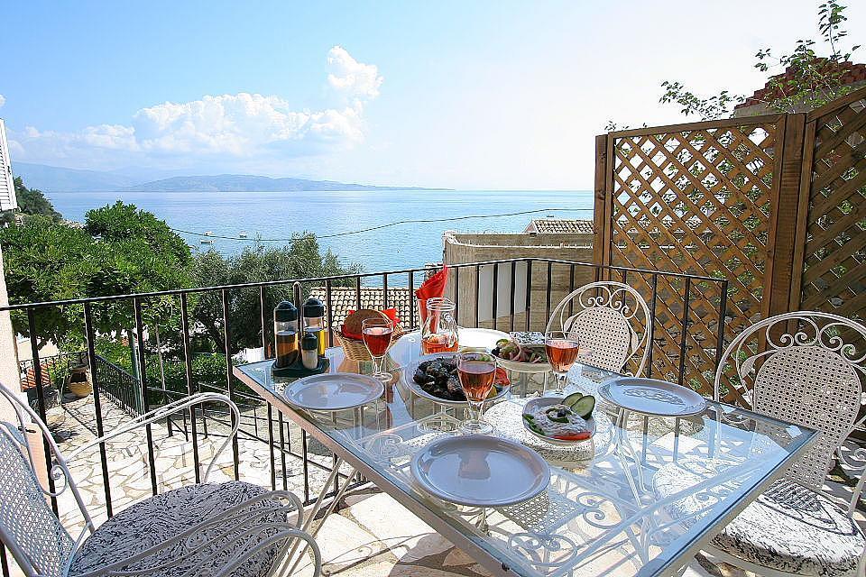 Квартира в греция на берегу моря недорого