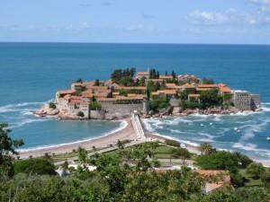 Дом на побережье Черногории