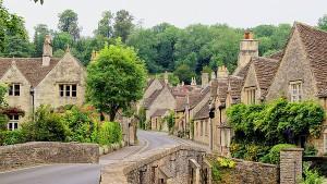 Английская недвижимость