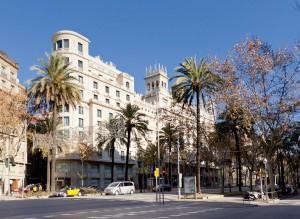 Архитектура Испании
