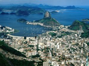 Квартиры в Рио