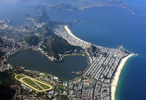 Дома в Бразилии