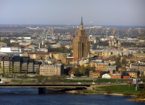 Латвия для россиян