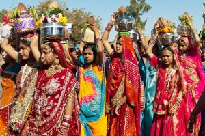 Народ Индии