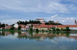 Озеро Словении