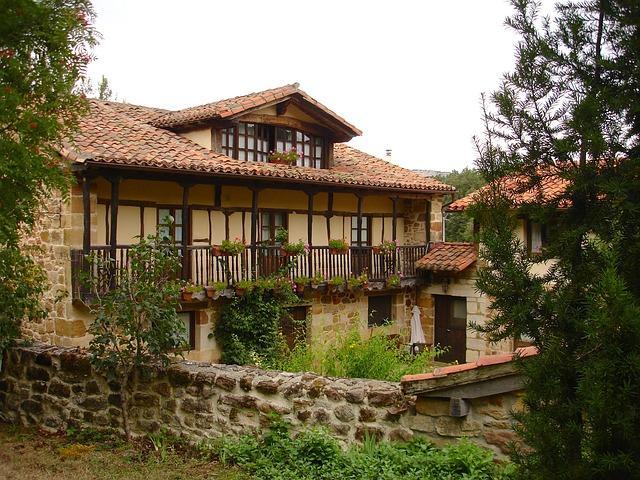 ипотека недвижимости в испании:
