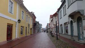 Улица Эстонии