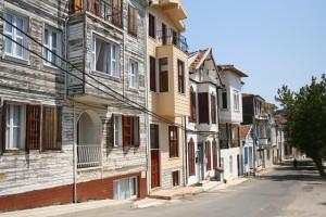 Улица Турции