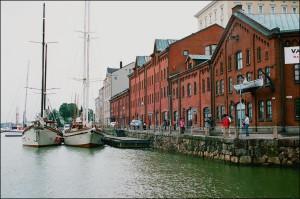 Хельсинки 1