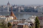 Окрестности Будапешта