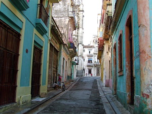 дешёвое жильё в Гаване