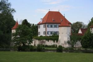 жильё в Мюнхене