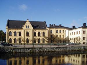 Жильё в Швеции