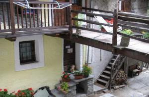 дом в Словакии