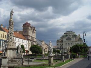 дома в Словакии