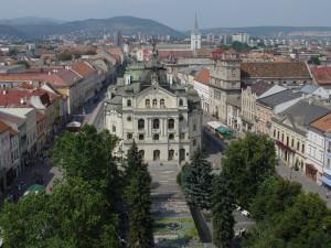 квартиры в Словакии