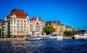 жильё в Стокгольме