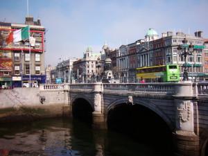 дома в Ирландии