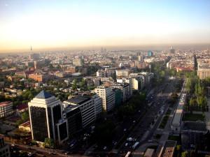 жильё в Мадриде