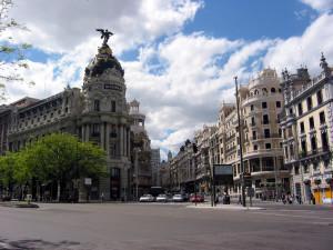 коммерческая недвижимость в Мадриде