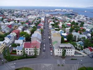 Недвижимость в Исландии