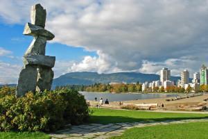 дом в Ванкувере
