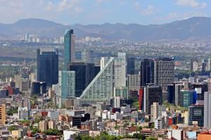 дома в Мексике