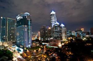 дом в БАнгкоке