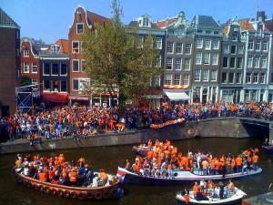 голландские дома