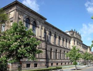 Университет в Брауншвейге