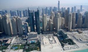 жильё в Дубае