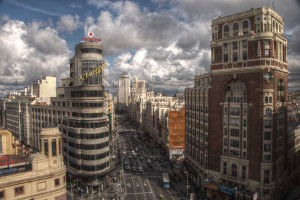 офисы в Мадриде