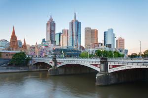 Мельбурн