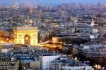 жильё в Париже