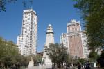 Дома в Мадриде