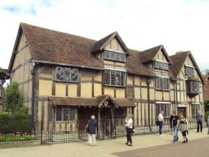 аренда в Стратфорде