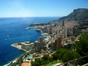 недвижимость в Монако